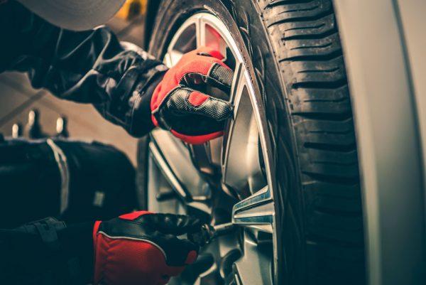 Algete Fuel | Reparación de neumáticos